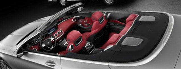Mercedes-Benz S-Class / S550 Convertible / Cabriolet Lease Deals Coming Soon