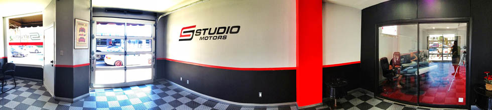 studio motors auto brokers