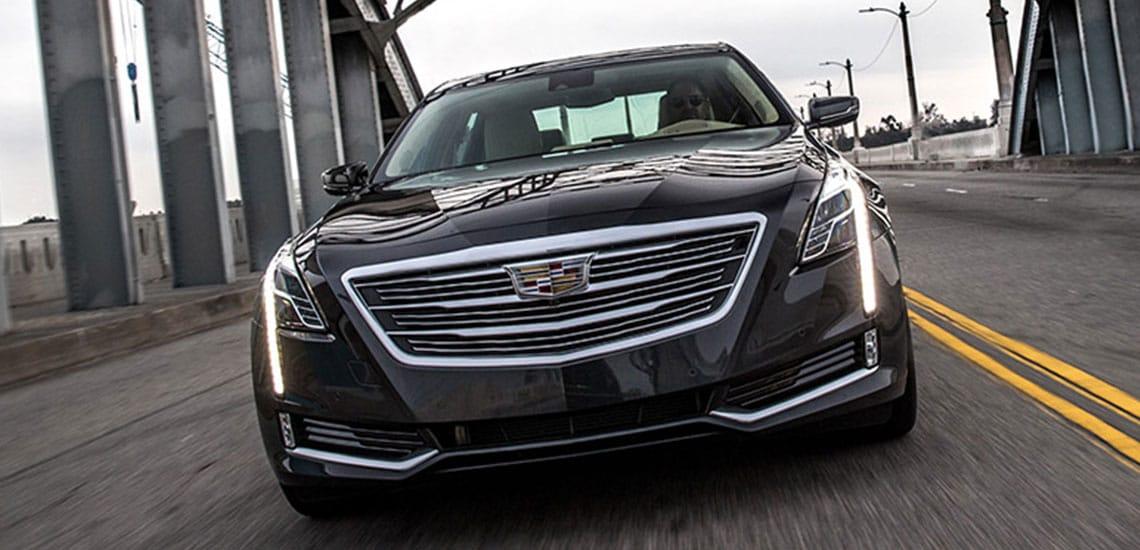 Cadillac Lease Specials In Los Angeles
