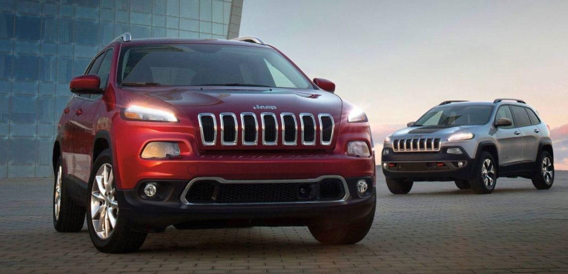 Jeep Cherokee Lease >> 2019 Jeep Cherokee Studio Motors