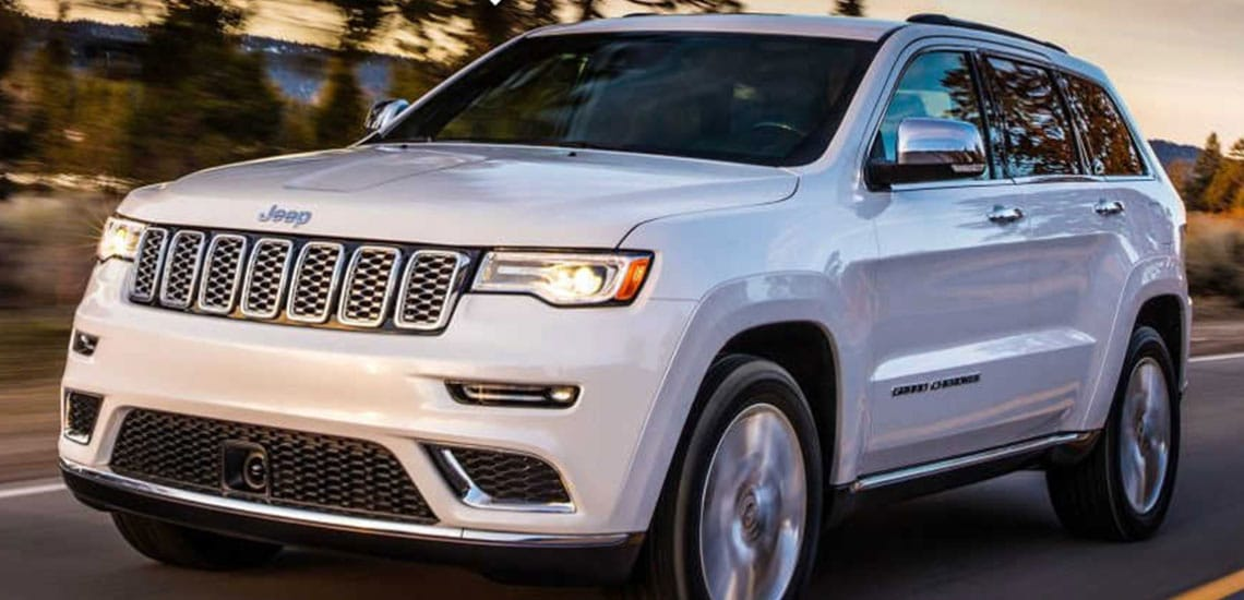 Jeep Grand Cherokee Lease >> 2019 Jeep Grand Cherokee Laredo Lease Specials