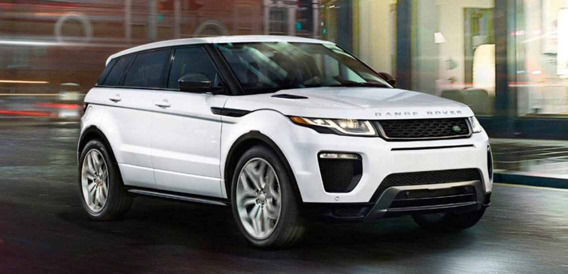 2017 land rover range rover evoque studio motors. Black Bedroom Furniture Sets. Home Design Ideas