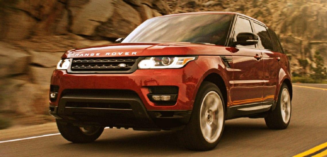 Range Rover Sport Lease >> 2016 Land Rover Range Rover Sport Studio Motors