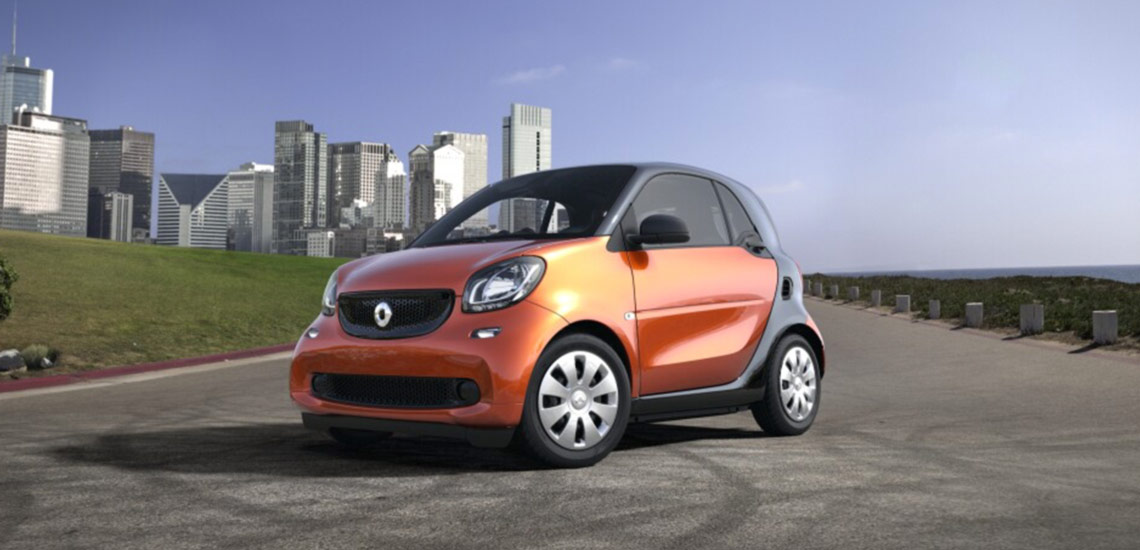 Smart Car Lease >> Smart Car Fortwo Lease Studio Motors