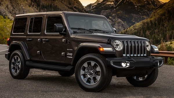 Jeep Wrangler Lease >> 2019 Jeep Wrangler Lease Specials
